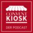 Convent Kiosk mit Sigmar Gabriel, Berater und Publizist, Vorsitzender Atlantik-Brücke e.V.