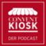 Convent Kiosk mit Waldemar Zeiler, Gründer von Einhorn