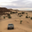 Unsere fremden Grenzen - Europas Türsteher am Rande der Sahara