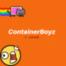 1 Jahr ContainerBoyz mit vielen Gästen