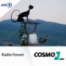 COSMO Radio Forum Ganze Sendung (20.09.2021)