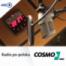 COSMO Radio po polsku Ganze Sendung (24.09.2021)