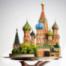 COSMO Radio po-russki Ganze Sendung (21.09.2021)