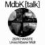 MdbK [talk] #21: ZERO WASTE - Unsichtbarer Müll. Feinstaub, Reststoffe und Entsorgung