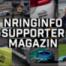 NRingInfo Supporter Magazin - Folge 8