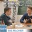Die Macher: Transparente Demokratie mit der DEMOCRACY App