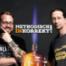"Mi187 - ""Freundschaft endet am Napfrand"""