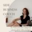 #60 Show up - für dich und dein Side Business