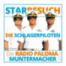 Die Schlagerpiloten bei den Radio Paloma Muntermachern
