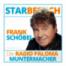 Frank Schöbel bei den Radio Paloma Muntermachern