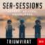 [S1E1] Sea-Sessions: Gender. Geister. Düsenjäger.