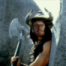 Conan, der Frisör