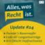 Update #24: Daimler's Bauernopfer, Ende der Langzeitverträge & Arzt fälscht Impfnachweise