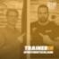 Clemens Busse + Rateb Hatahet - Trainer*innen und Integration im PSV Rostock