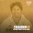 Sabine Tschäge - Trainerinnen-Nachwuchs im Deutschen Ruderverband