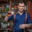 #45 welche Bedeutung hat Musik in der Bar? Gespräch mit Vincent Arp
