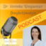 #011 Kinesiologie nach Dr. Klinghardt mit Ulrike Grosch