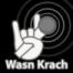 Wasn Krach 018 – Das Auge hört mit