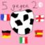 5gg2 #1 - Fußballrap und der neue Wessi