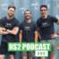 HS2 #39 - Wilder Ritt auf dem Drahtesel Etappe 1