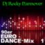 Dj Rocky Hannover - 90er Eurodance-Mix 1