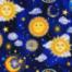 Sonne, Mond und Sterne: 01   Wie entstanden die Planete?