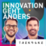 #35 Digitale Innovation Units mit Felix Lau von Infront