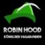 FK4_08 Robin Hood, König der Vagabunden