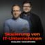 #72 Mit PostgreSQL in die Primärspezialisierung - mit Hans-Jürgen Schönig (CYBERTEC PostgreSQL International GmbH)