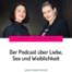 24 Interview mit Bernadeta Salini - Bulimie & Sexualität