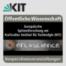 erc = science² - Europäische Spitzenforschung am KIT (Donnerstag, 16. März 2017): ERC Consolidator Grant | Quantentechnologie mit natürlichen und künstlichen Spins