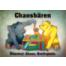 Chaosbären #008 Gemütliches Spiele Raclette