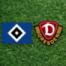 14. Spieltag   HSV - Dynamo Dresden