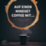 #E13 Auf einen Mindset Coffee mit Oliver Blanchard & Daniel Höche