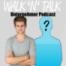 Du kannst nicht jeden glücklich machen… ausser mit Eis - Edgar Kussberg bei WALK'N'TALK | Ep. 11