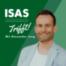 ISAS trifft… Rudolf Feldmeier, Geschäftsführer der Aarsleff Rohrsanierung GmbH und begeisterter Golfer