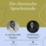 #88 Alles Was Du Über CED Wissen Musst - Die Chronische Sprechtunde mit Dr. med. Peter Ambe