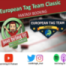European Tag Team Classic - Fantasy Booking