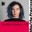 Datenverarbeitung und Manipulation mit Caroline Sinders