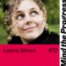 Digitale Mündigkeit mit Leena Simon