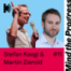 Manipulation im Theater mit Stefan Kaegi (Rimini Protokoll)
