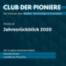 48. Club der Pioniere Jahresrückblick 2020