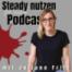 "#016 – ""Zuviel Audiobearbeitung klingt am Ende auch nicht gut"""