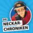dNC18 - Die Jugend hat schon gewählt, Neues im Riecher-Prozess, Interview mit einem Helikopterpiloten, die nächste Party in Empfingen - Werbung: Mühlenmarkt auf dem Hohenberg/Bäckerei Saur