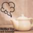 Heißer Tee mit Kluntje   Moin und Prost Tee