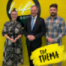 Wahl 2021: Landeshauptmann Thomas Stelzer