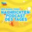 Der Radio TEDDY-Nachrichtenpodcast des Tages // 11.10.2021