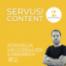 """""""Servus Content!"""" Folge #11 mit Kornelia Neugebauer von E-Deenreich"""