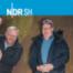 Grenzgänger und Geigenstar: Harald Haugaard