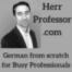 "How'd you say in German: ""My daughter's teacher teaches math.""?"